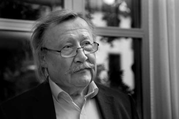 Peter Sloterdijk _2016 _ Frankfurter Buchmesse _ Dr. Adolfo Vásquez Rocca _